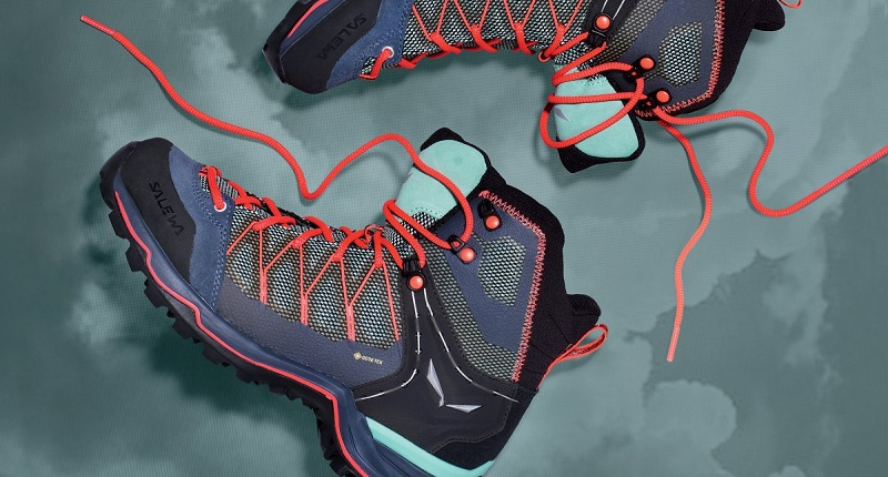 mejores zapatillas de trekking