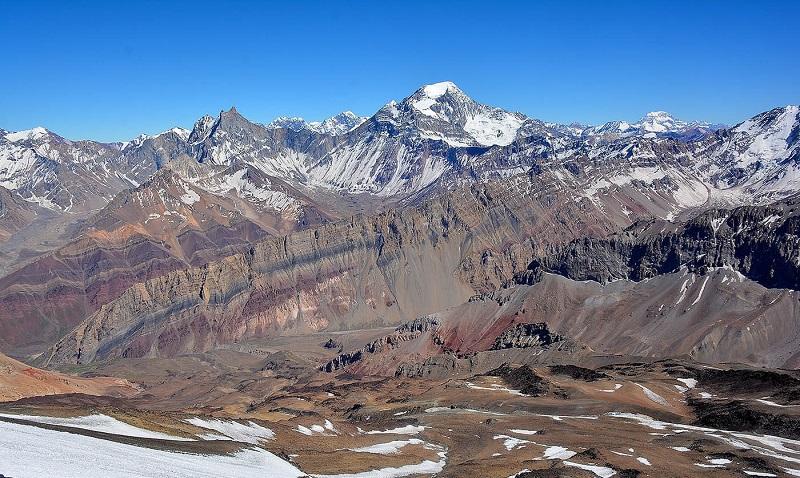 montaña limpia acceso panam