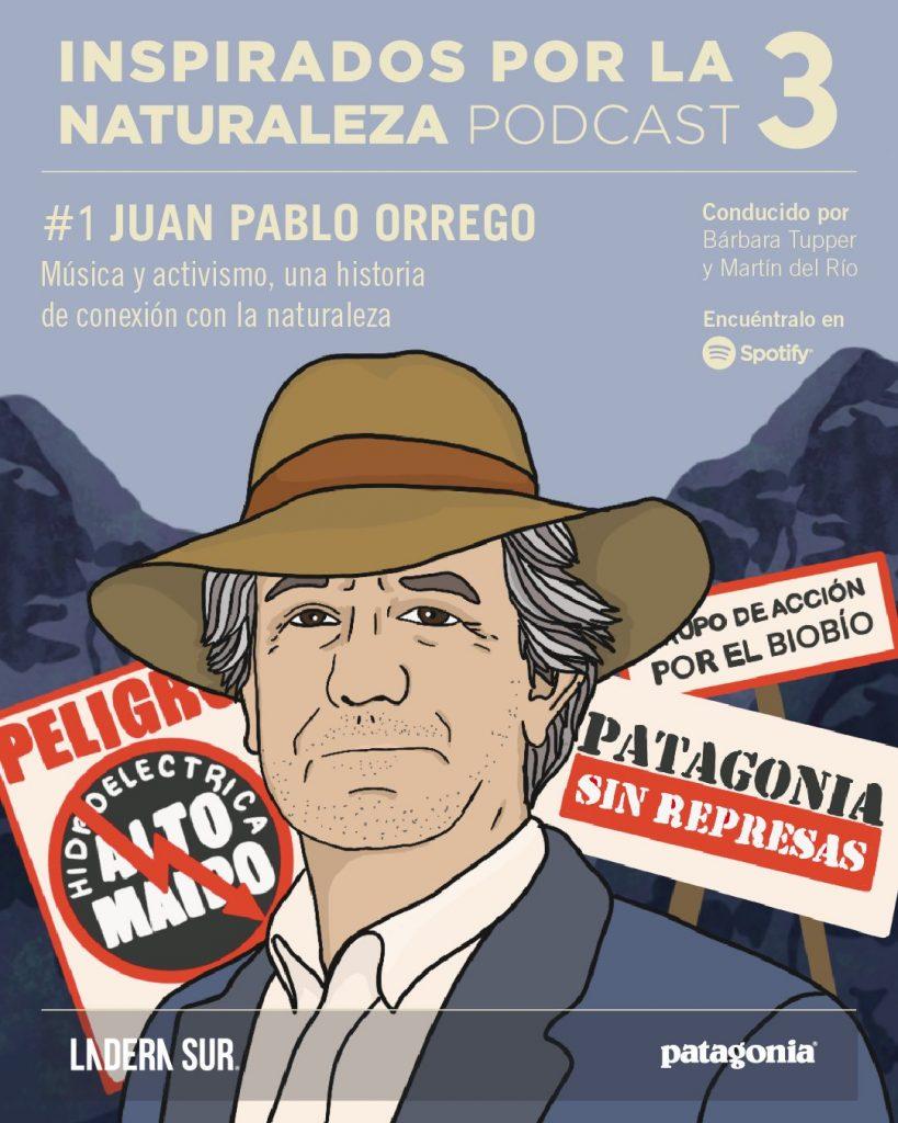 podcast ladera sur