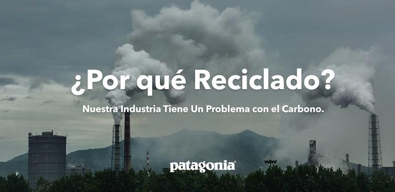 reciclaje patagonia