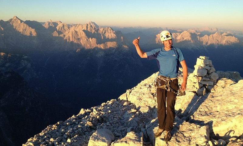 podcast historias de montaña