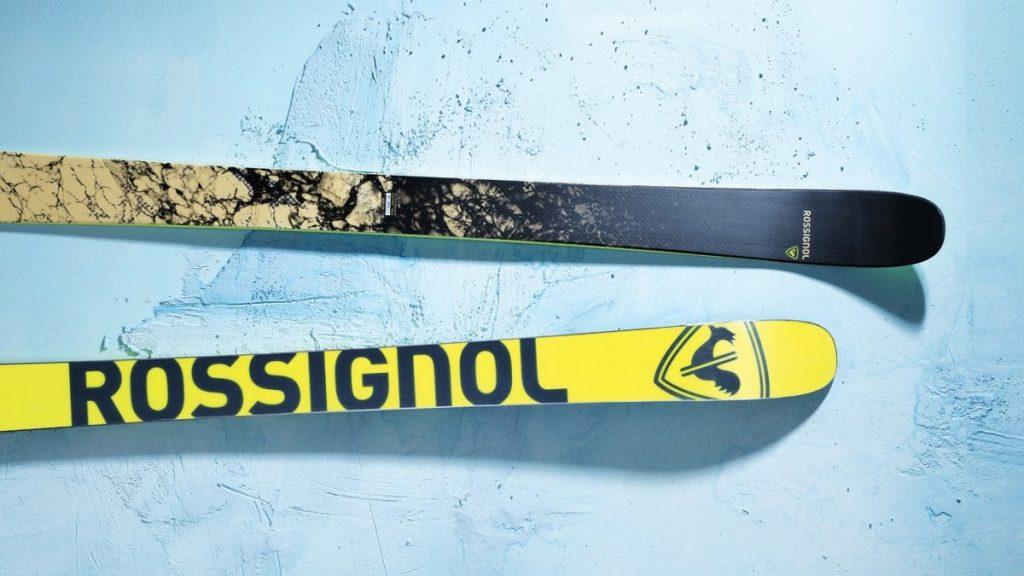 los mejores esquís para invierno