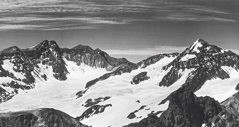 montañas patagonia