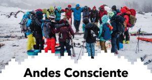 andes consciente patagonia
