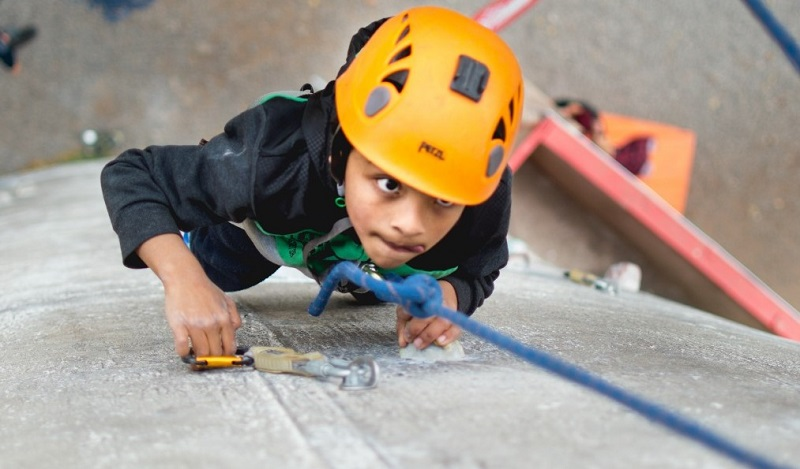 dia mundial de la escalada